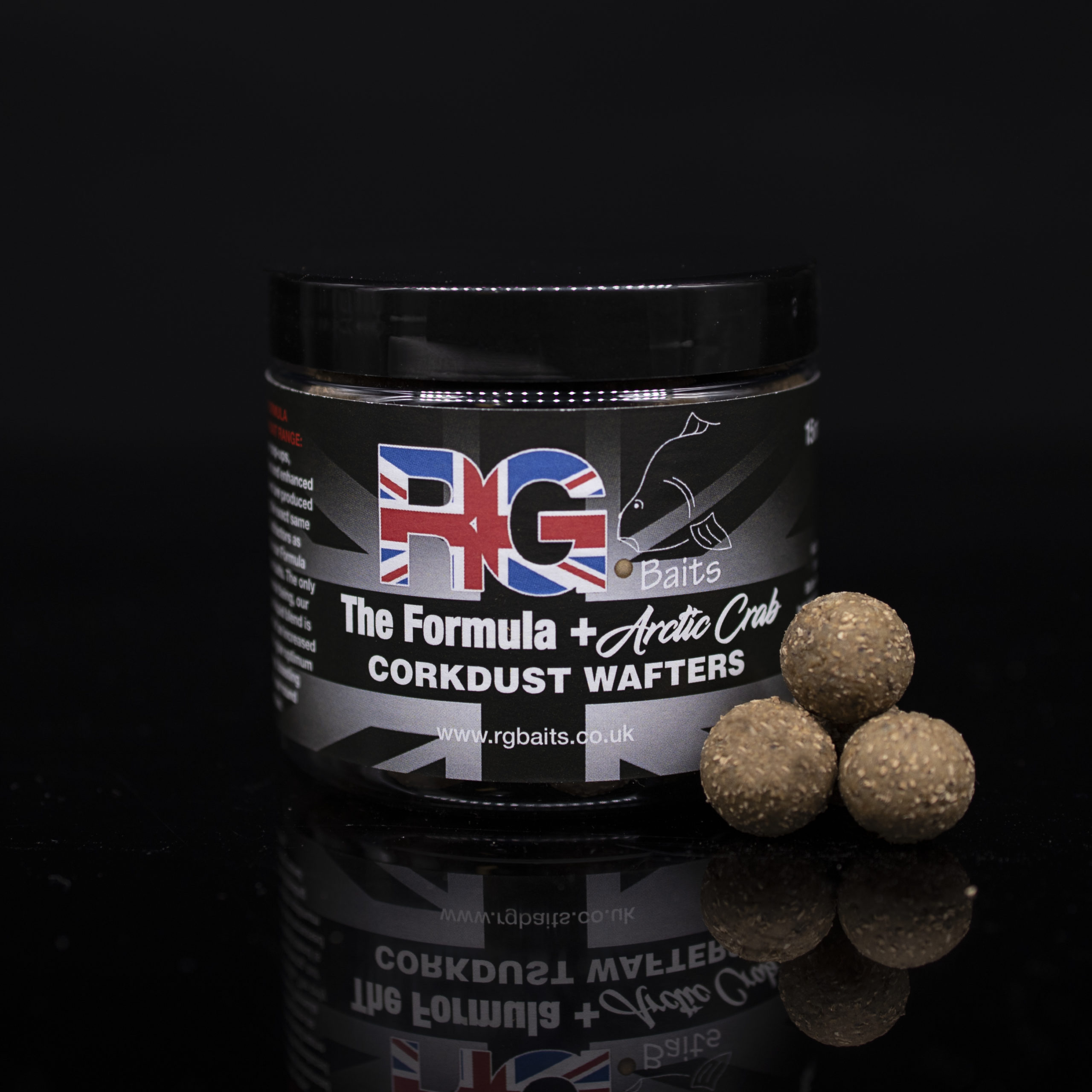 The Formula + Arctic Crab Corkdust Wafters