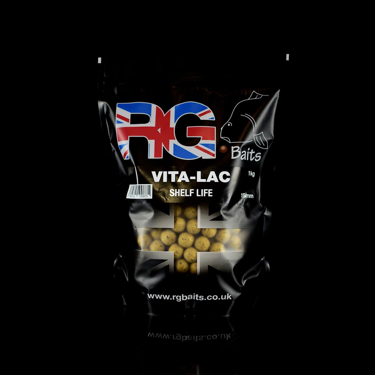 Vita-lac Shelf Life Baits