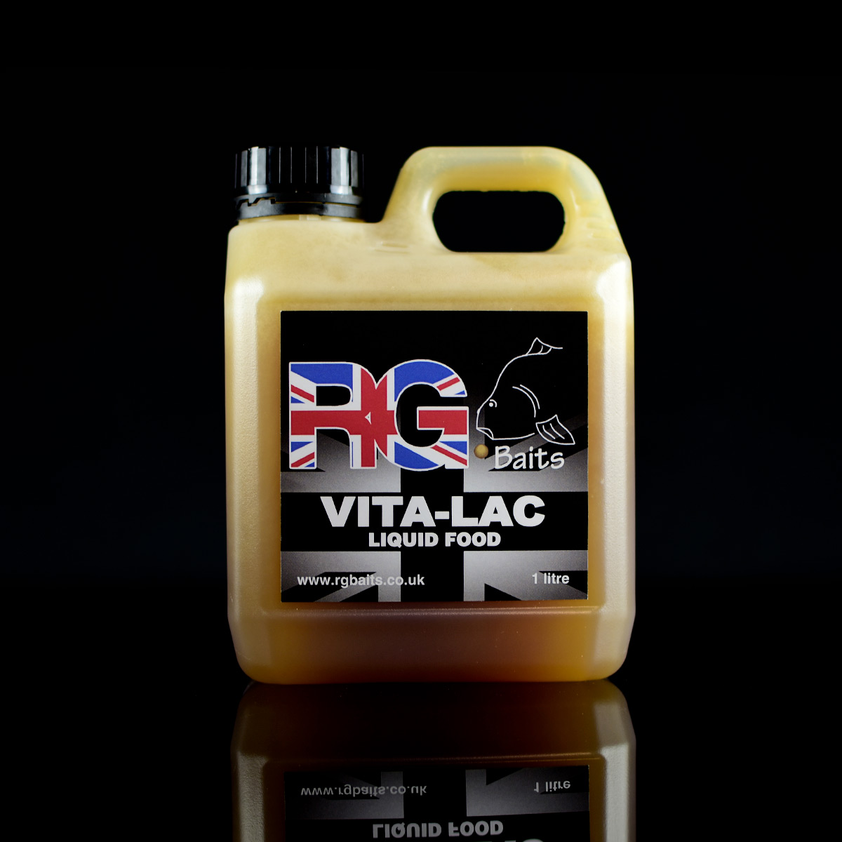 Vita-lac Liquid Food