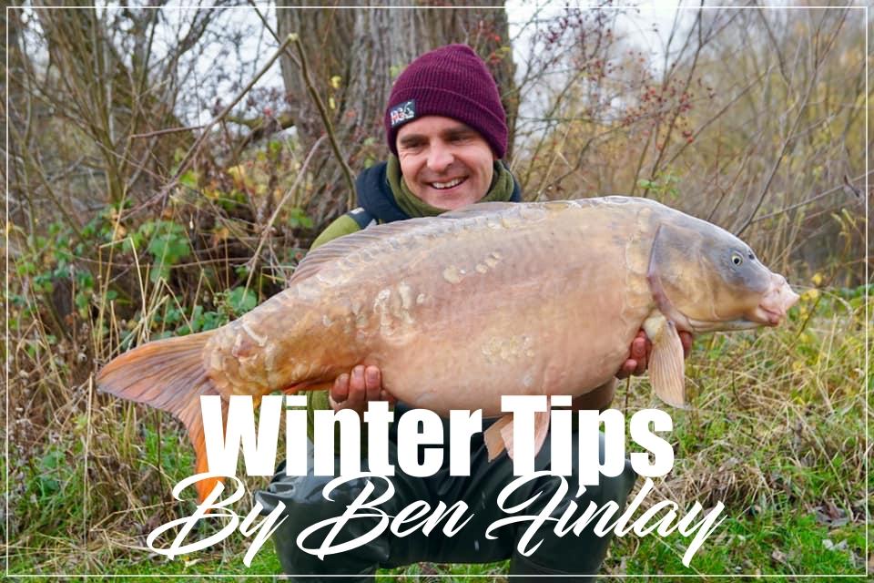 Ben Finlay – Winter Tips
