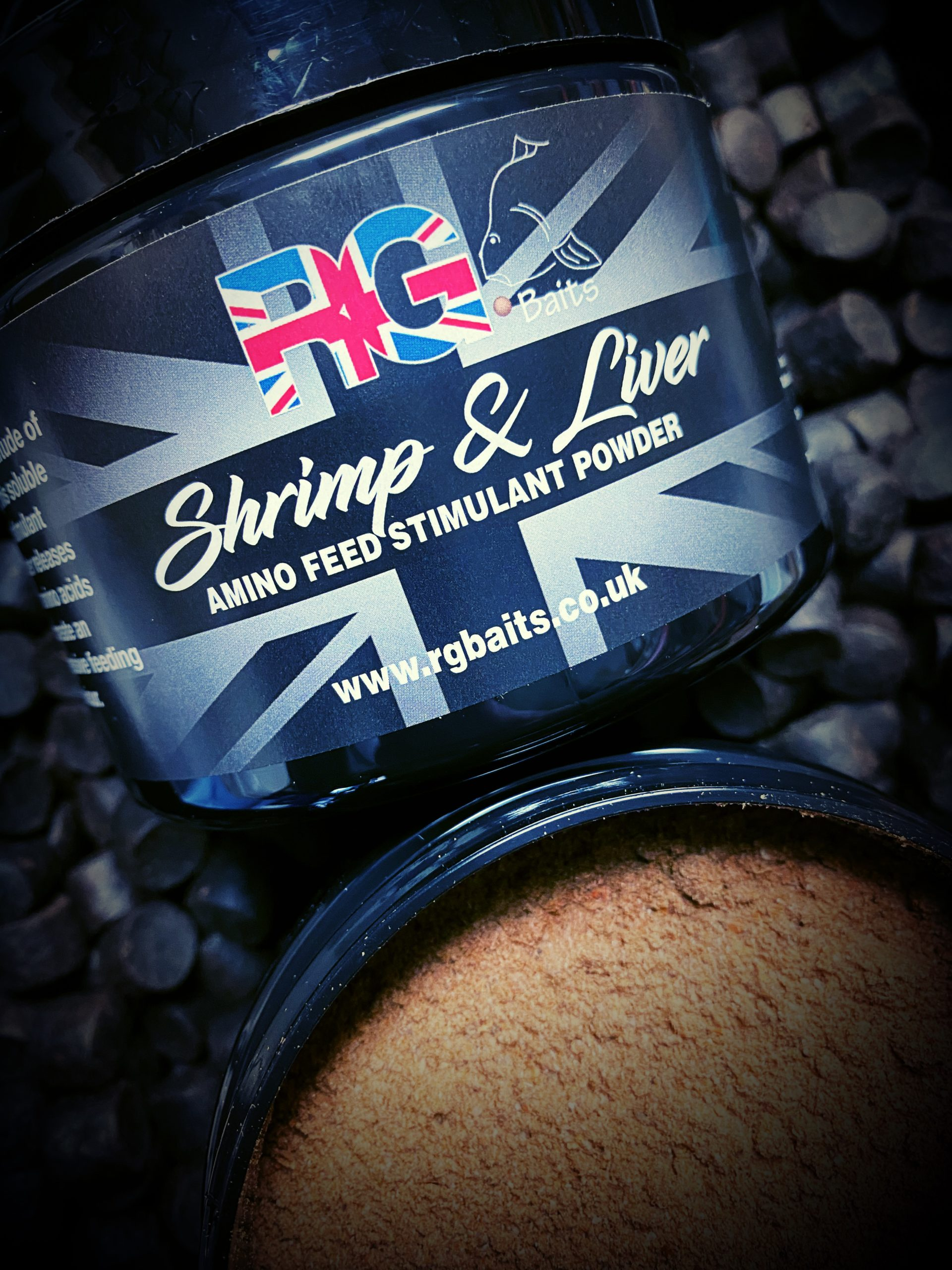 🇬🇧🇬🇧🇬🇧 Shrimp & Liver Powder 🇬🇧🇬🇧🇬🇧