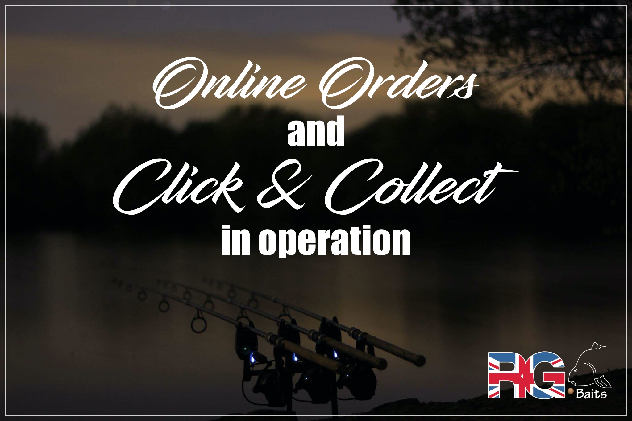 Click, Call and Online Ordering