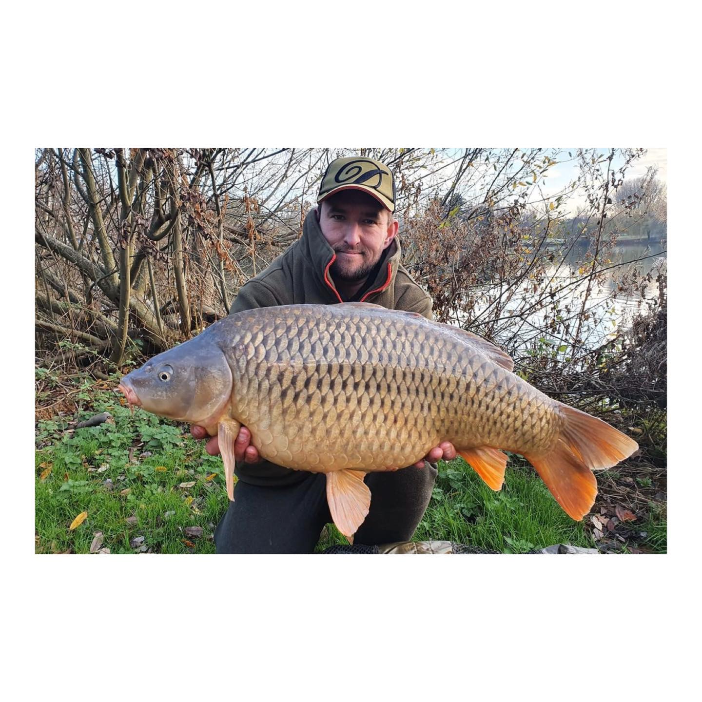 Cold Common – Lee Bell