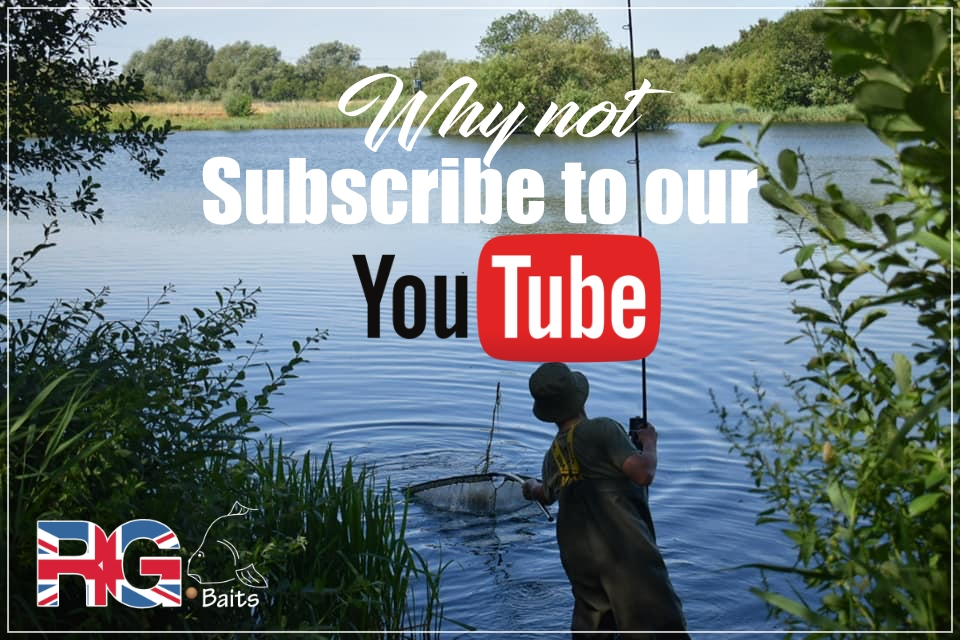 Why not subscribe to our YOUTUBE channel
